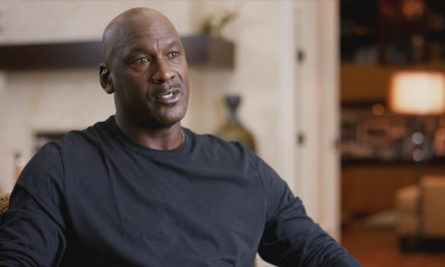 The Media Versus Michael Jordan: Episodes 5 and 6 of 'The Last Dance'