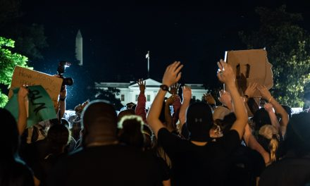 'We Are Sick and Tired': Emory's Black Community Grieves and Demands Action