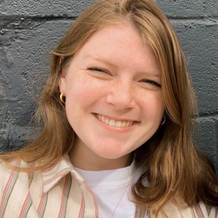 Isabel Slingerland