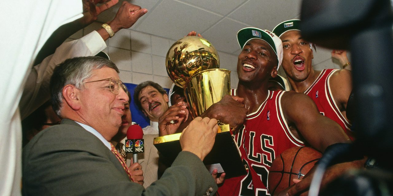 Why it Truly was 'The Last Dance' for Michael Jordan: Episodes 9 and 10