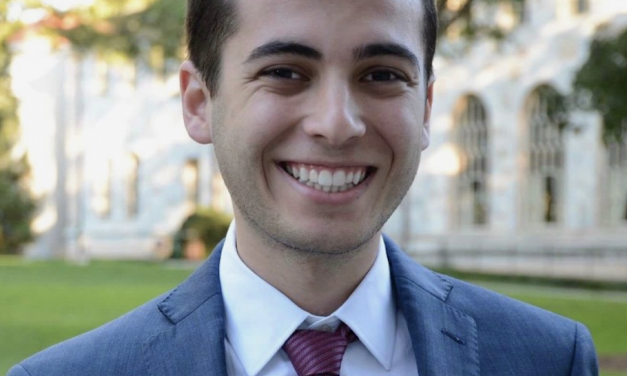 Truman Scholar Aspires to Facilitate 'Systems-Level Change' in Latin America
