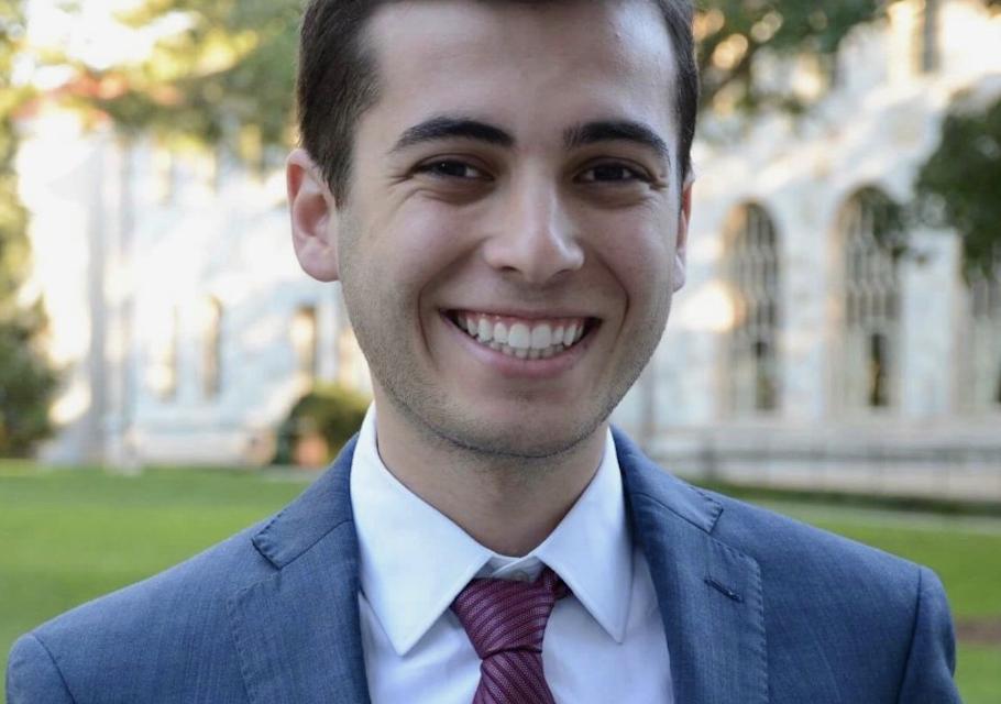 Truman Scholar Aspires to Facilitate 'Systems-Level Change' in Latin America