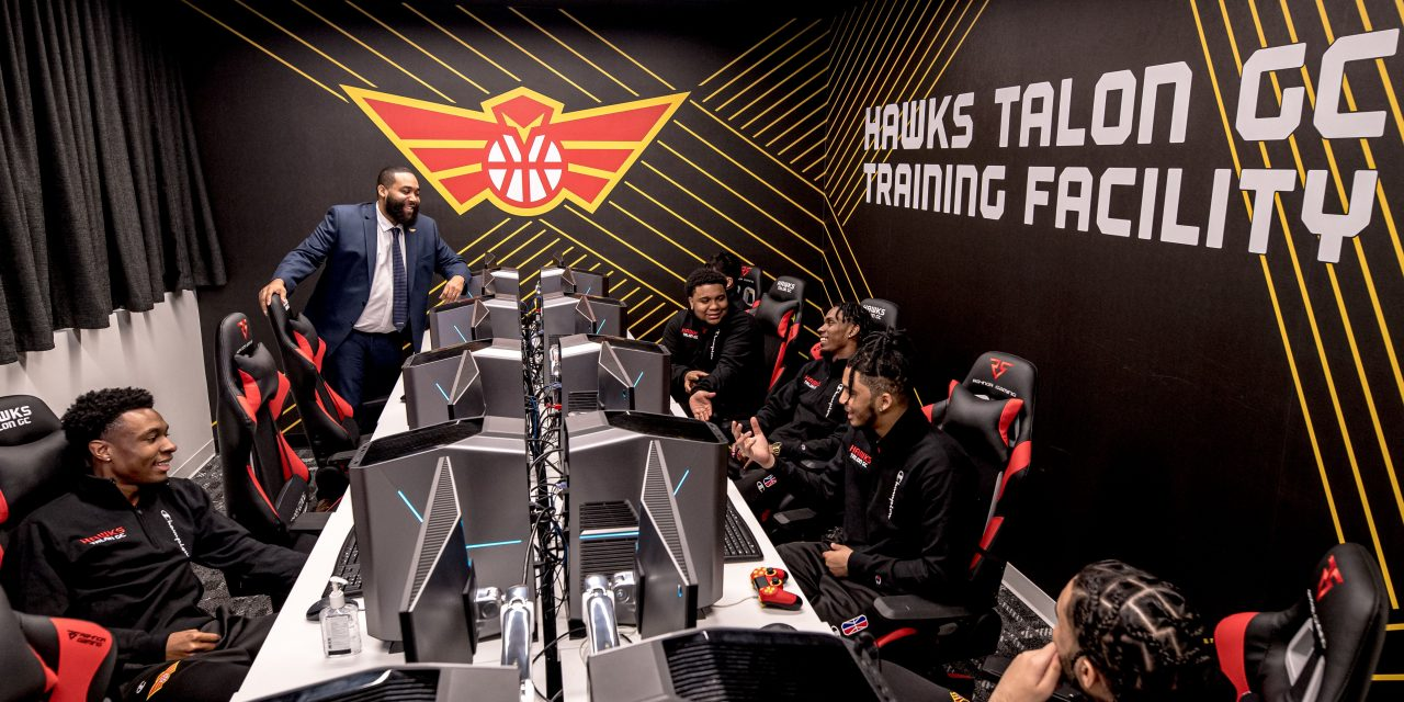 NBA 2K League Continues Business as Usual