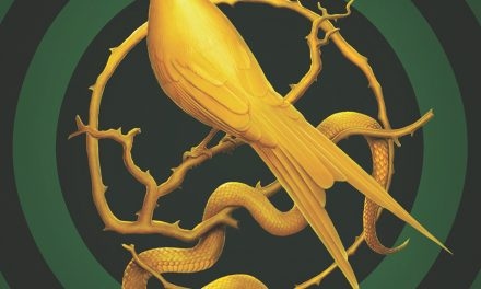 'The Ballad of Songbirds and Snakes' Is An Intriguing, Yet Slow Origin Story