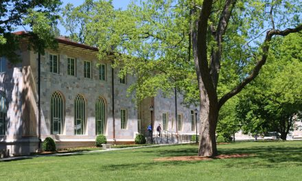 Emory named No. 21 university nationwide for fifth consecutive year