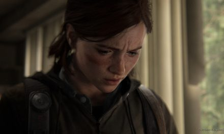'The Last of Us Part II': A Light in the Dark