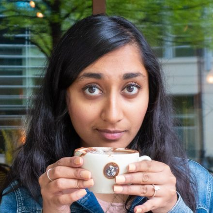 Priyanka Krishnamurthy