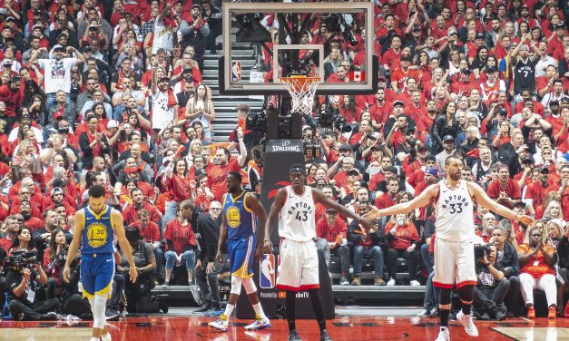 Bubble Madness: NBA Playoffs Unlike Ever Before