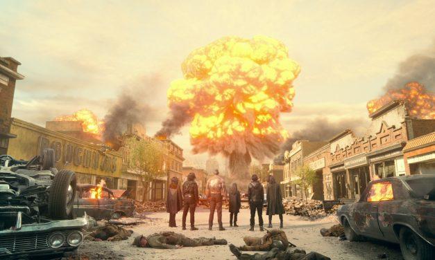 'The Umbrella Academy' Season 2 Teleports to Another Hit Season