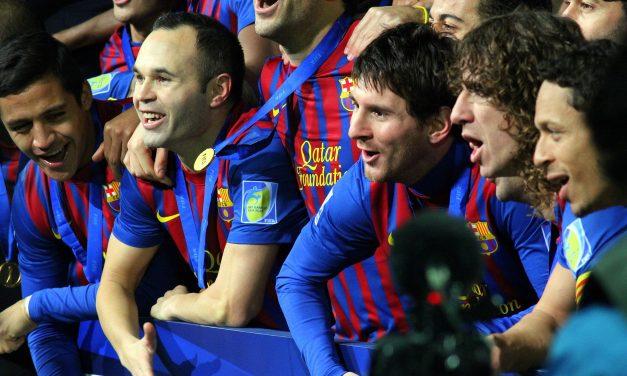 FC Barcelona: Mess de Un Club