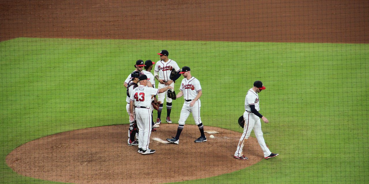 Braves' Young Core Opens 2020 Season with a Bang
