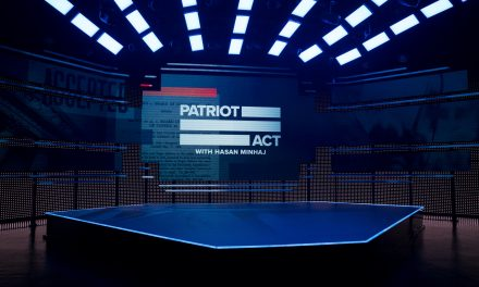 Groundbreaking 'Patriot Act with Hasan Minhaj' Will Be Dearly Missed