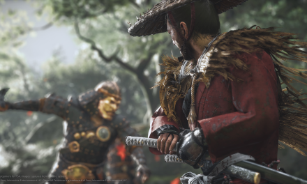 'Ghost of Tsushima': A Ghost Doesn't Need Honor