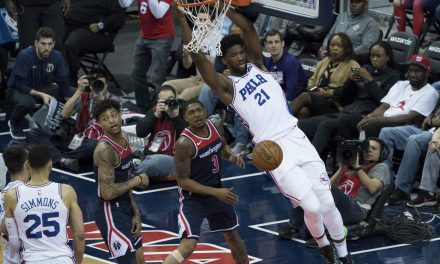 Rebuilt and Rebranded: 76ers Seek New Coach, Horizons