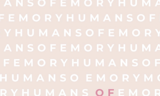 Sophomores Connect 'Humans of Emory' Through Stories, Virtual Events