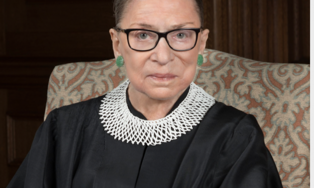 Amid Mourning Justice Ginsburg, Many Worry for the Future of Abortion Rights