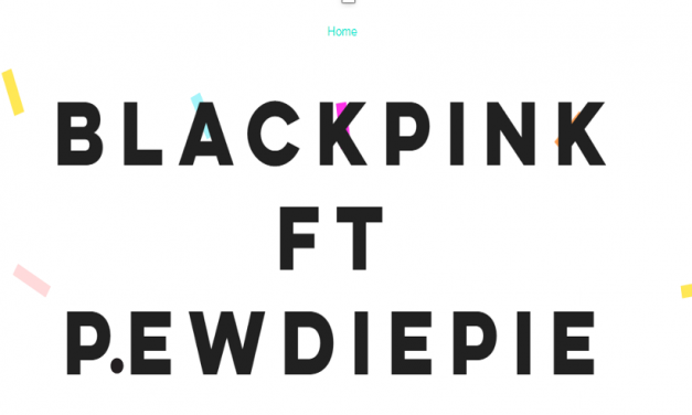 BlackPink Ft Pewdiepie New Song: Release Date and Everything Else We Know About the Song