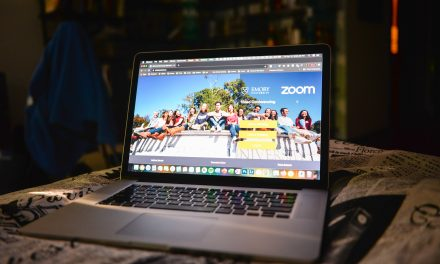 How to Stand Out in a Large Zoom Class