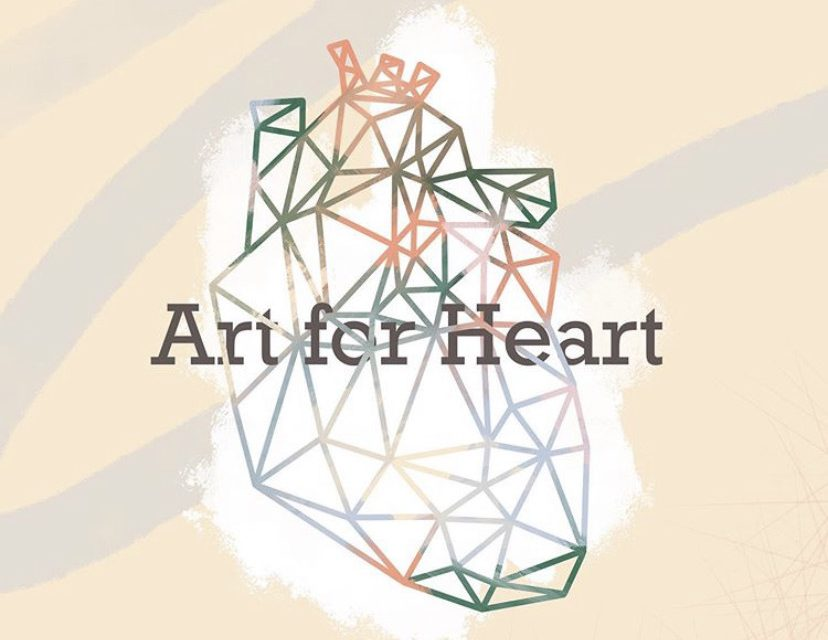 'Art for Heart' Unites Activism and Art