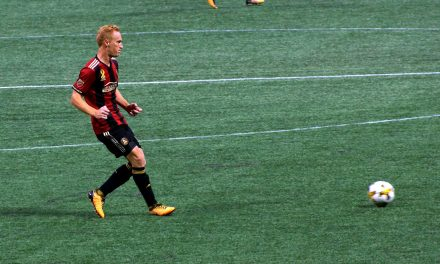 Atlanta United Lacks Responsibility in Zone Defense, Coaching