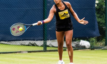 Professional Tennis Needs More Players Like Naomi Osaka