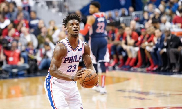 Jimmy Butler: A Diamond in the Rough