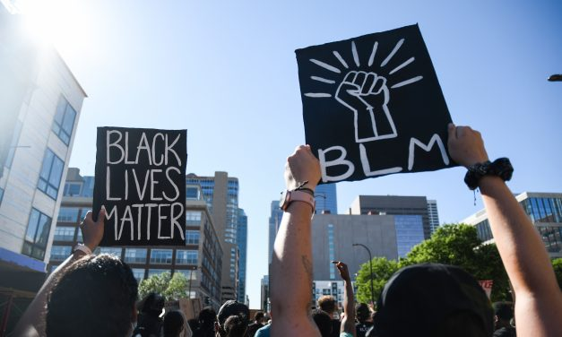 Professors Discuss Racial Reckoning, Long-Term Implications