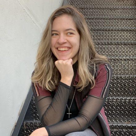Sophia LiBrandi