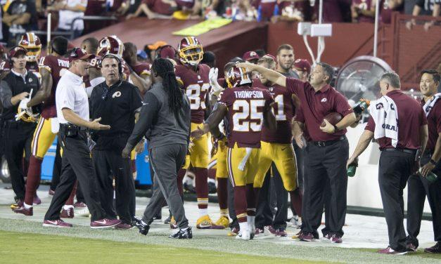 NFL's Inconsistent Mask Protocol Warrants Suspicion