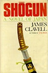 Classic Books You Should Read: James Clavell's 'Shōgun'
