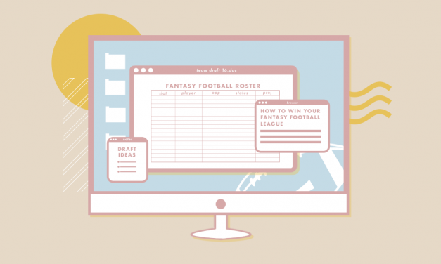 The Case for Fantasy Football