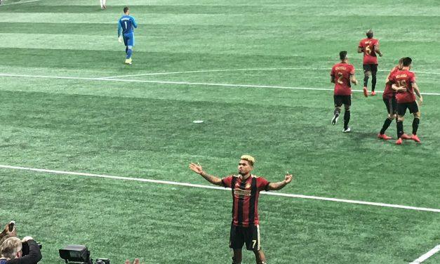 Atlanta United Impresses in Dominant Win Against D.C. United