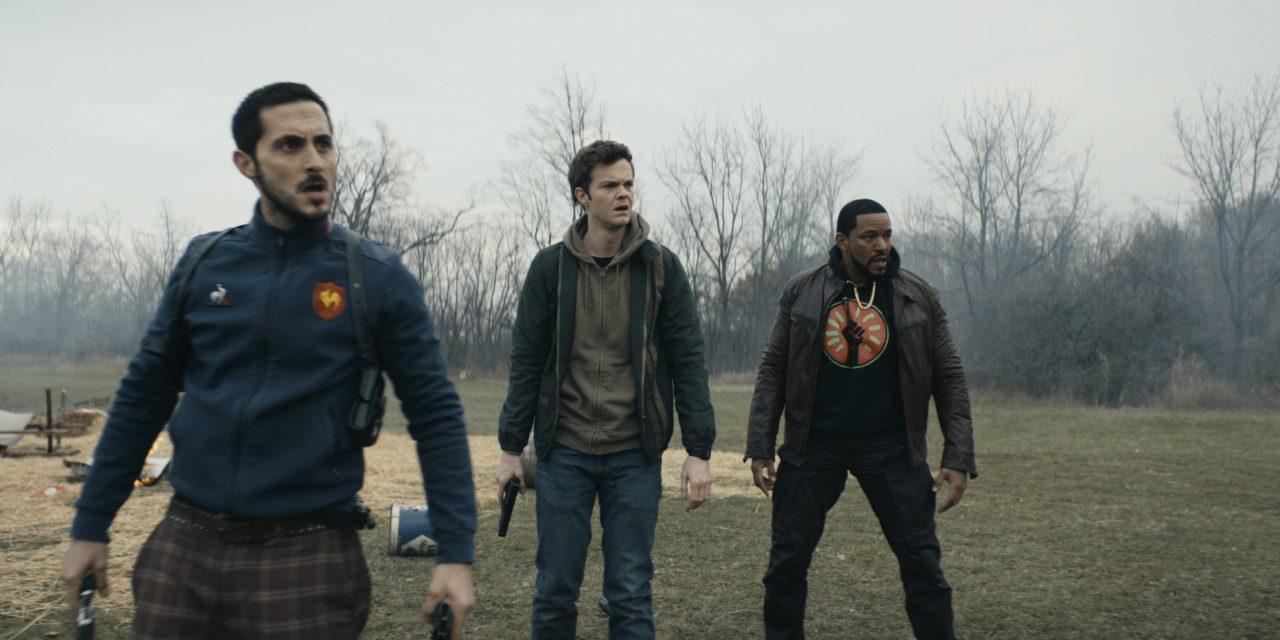 'The Boys' Season 2 is Delightfully Bloody, Diabolical