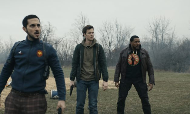 'The Boys' Season 2 is Delightfully Bloody, Diabolical
