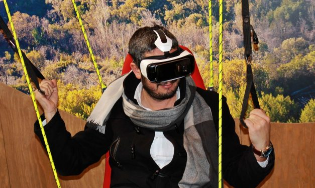 The Future of Fan Engagement Through Virtual Reality