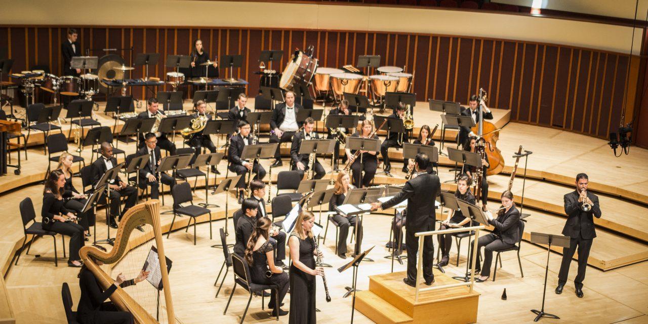 Online Semester Leaves Emory Music Dept., Students Disconcerted