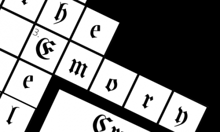 Crossword | 11.6.20: Election Edition