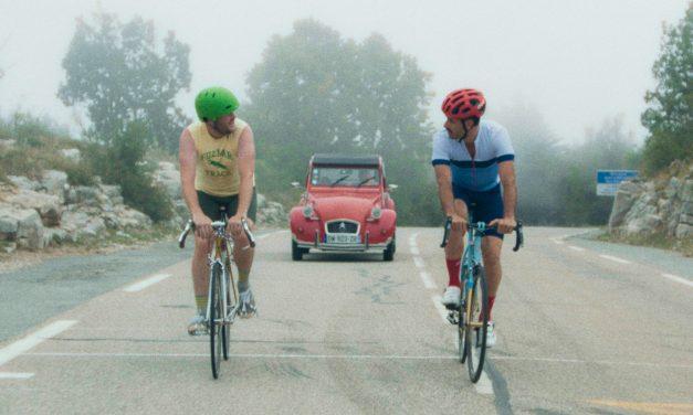 'The Climb' Reaches Peak of Buddy Comedy Genre