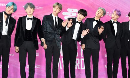 BTS Reminds Us That Everything Will Be Okay With 'BE'