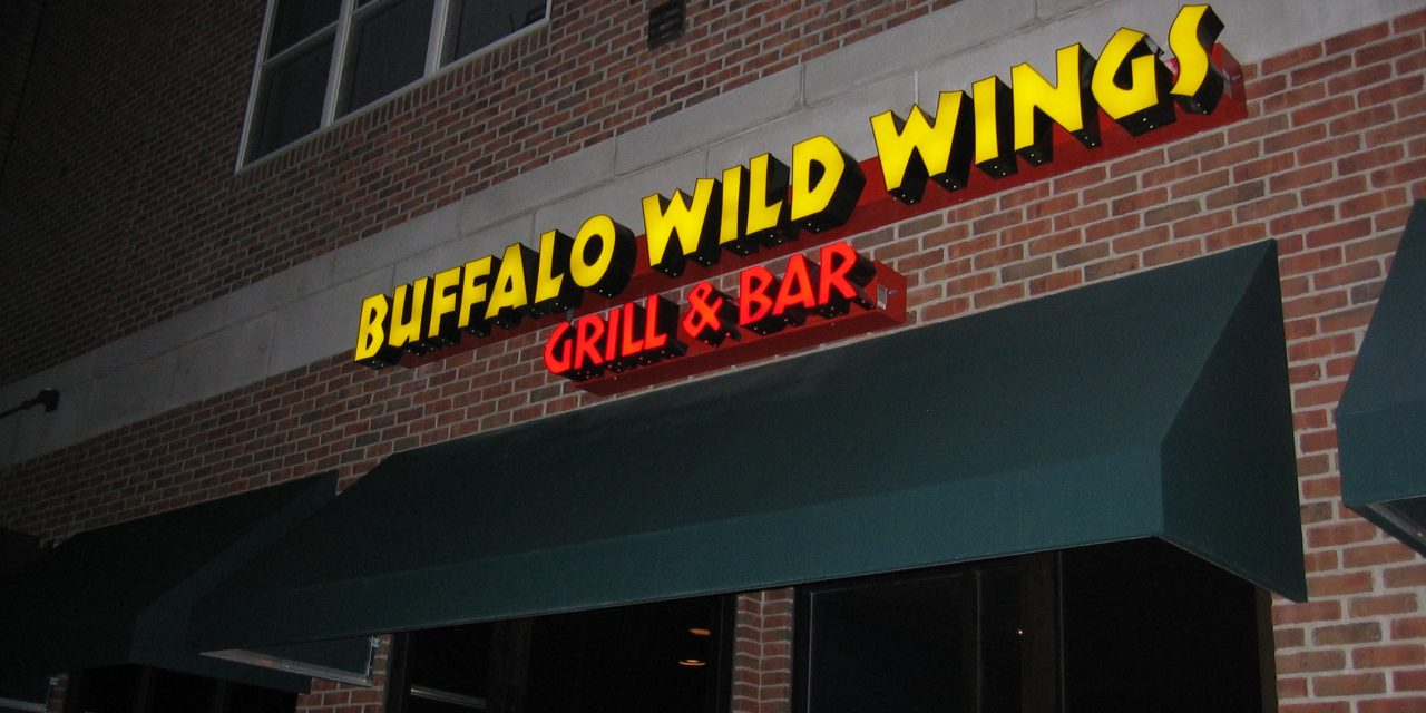 Buffalo Wild Wings to Replace Romeo's Pizza