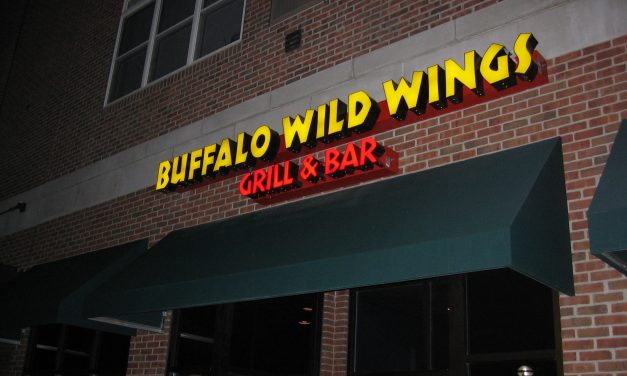Buffalo Wild Wings to Replace Romeo's Pizza
