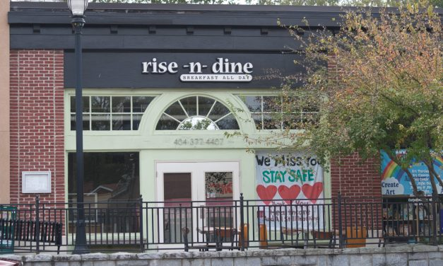 Emory Village's Rise-n-Dine Closes After 13 Years