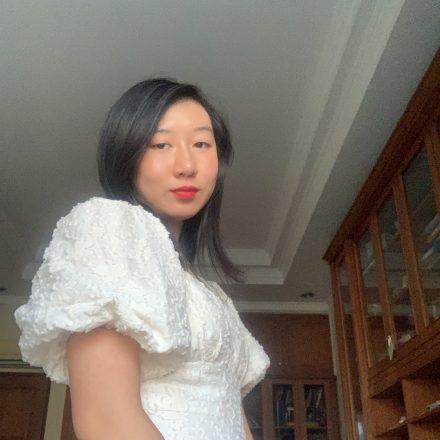 Mia Usman