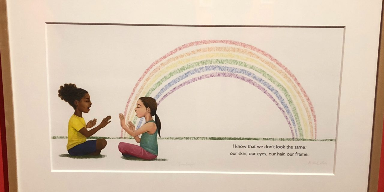"""""""Picture the Dream"""": High Museum Exhibit Forges a Future of Equality"""
