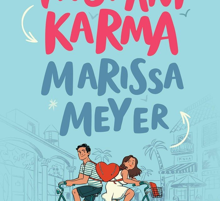 'Instant Karma' Makes You Think About The Bigger Picture