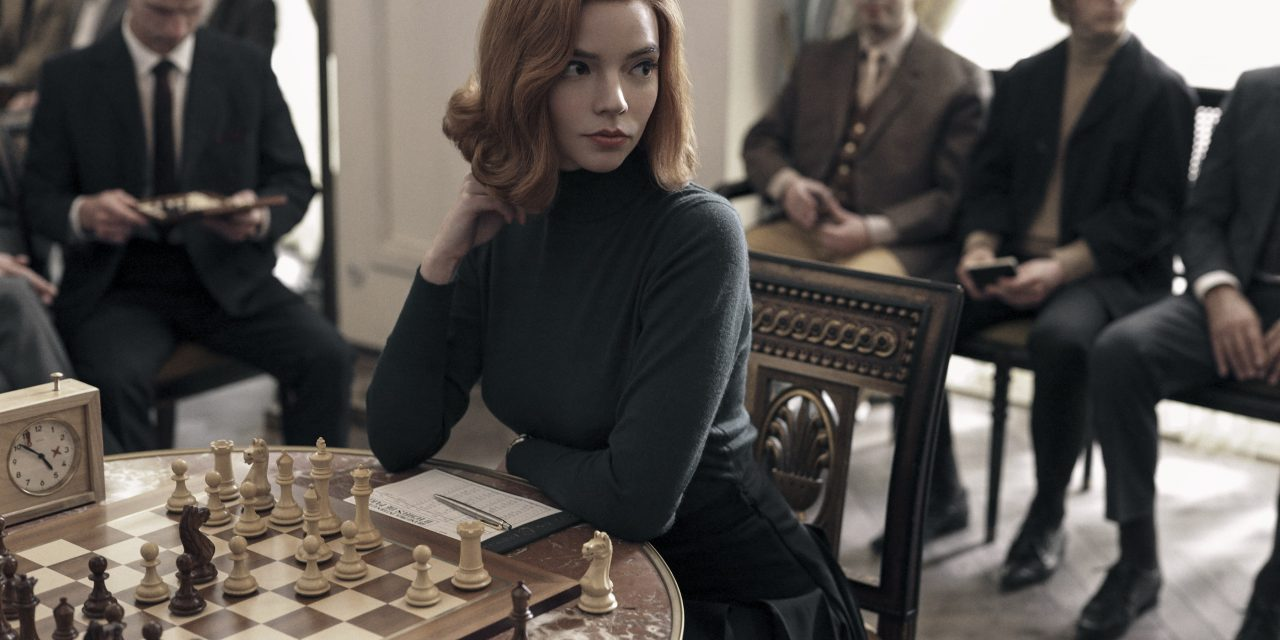 Chess, Not Checkers: 'The Queen's Gambit' Is Brilliant and Binge-Worthy