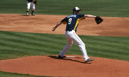 From Emory to the World Series: McGuiness' Journey to the Top