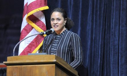 Keiko Price, New Athletic Director, to Bring 'Competitive Drive' to Emory