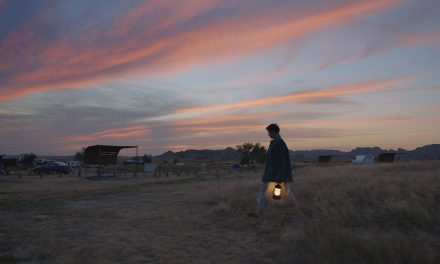 'Nomadland' Wins Big at Chaotically Low-Energy 2021 Oscars