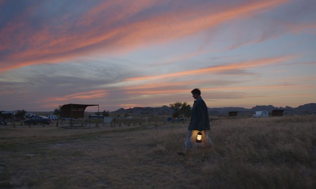 'Nomadland' Is a Human Exploration of What It Means To Be Home